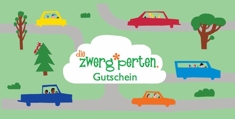 Neue Gutscheine - in allen Zwergperten-Läden und online einlösbar!