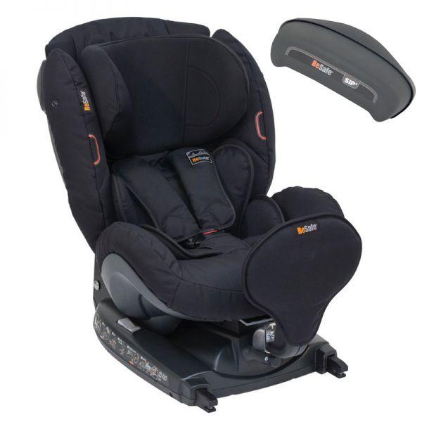 BeSafe iZi Kid i-Size X2 - Black Cab