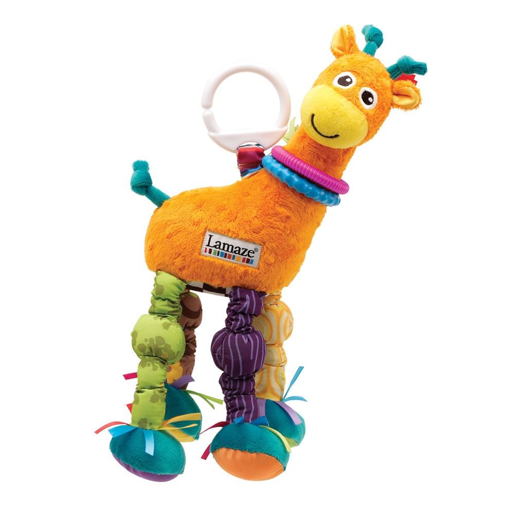 Lamaze-Stretchy-die-Giraffe