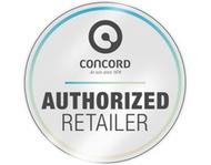 Concord Authorized Retailer
